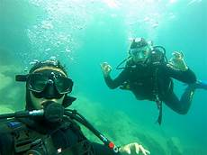how to get padi diver certified for free the brit the