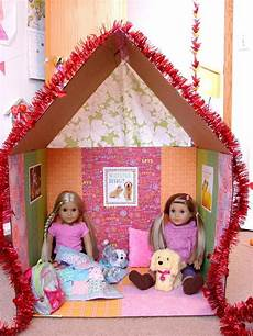 cool crafts for your room american doll play doll