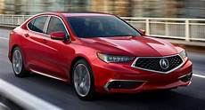 no april fools joke 2020 acura tlx s only updates are four colors carscoops