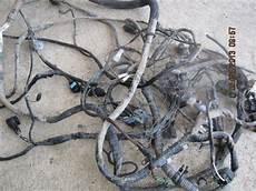 2009 kawasaki teryx wiring diagram sell kawasaki teryx 750 2009 wiring harness connectors buy the u need motorcycle in