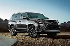 Lexus Gx 2020 by 2020 Lexus Gx Review Trims Specs And Price Carbuzz