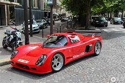 Ultima GTR  21 May 2016 Autogespot