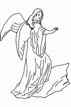 Engel Bilder Malvorlagen Malvorlagen Fur Kinder Ausmalbilder Engel Kostenlos