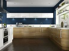 farbe in der küche how to choose the right color for the kitchen s walls