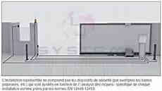 Motorisation Portail Coulissant 400v 2000kg Maxi 500master20t
