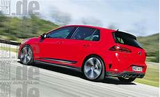 vw golf 8 gti available in three power levels car magazine