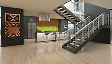 Prix D Un Escalier En M 233 Tal Et De Installation
