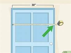 Comment Mesurer La Taille D Une Porte 8 233