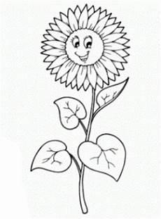 Malvorlagen Sonnenblumen Ausdrucken Ausmalbilder Sonnenblume Malvorlagen Ausdrucken 2