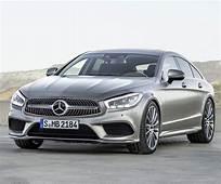 2018 Mercedes Benz CLS Release Date Engine Specs