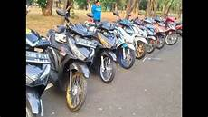 Modifikasi Vario 150 Ring 17 by Vario 150 Ring 17