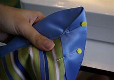 Simple Satin Blanket Binding Tutorial I Also Liked The