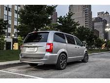 Chrysler Town & Country Prices Reviews And Pictures  US