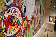 5 Internationally Known Contemporary Japanese Artists