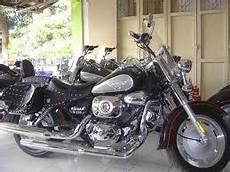 Kaisar Ruby Modif by Motor Cycle Modifikasi Kaisar Ruby 250 V