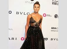 So Many Stars Wore Arab Designers At This Year?s Academy