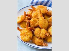jumbo shrimp with sweet and sour sauce_image