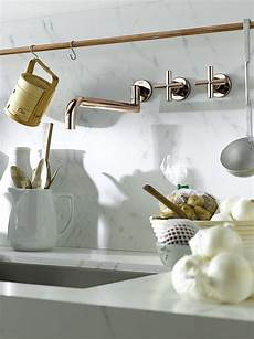 bathroom and kitchen faucets is gold the new standard in faucet finishes revuu