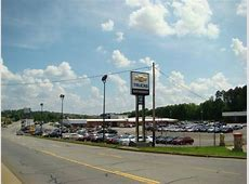 Rick Hendrick Chevrolet Buford car dealership in Buford