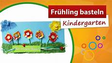 basteln frühling kinder fr 252 hling basteln kindergarten trendmarkt24