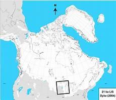 figure 1 laurentide ice sheet