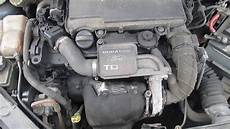 Ford 1 4 Tdci Engine Complete 2003