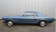 Mustang Four Wheel Drive