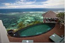 bali luxury villas on the beach cast villa bidadari is a splendid house on the top of the hill