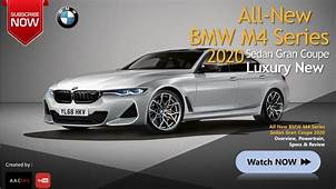 2020 Bmw M4 Gran Coupe  BMW Cars Review Release Raiacarscom