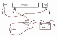 Pin On Light Wiring Diagram