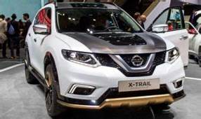 2020 Nissan X Trail Price Specs Review Release Date