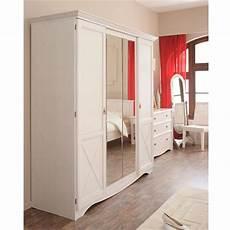 porte de chambre pas cher marine armoire 4 portes achat vente armoire de chambre
