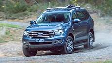 ford 2020 driverless ford everest 2020 pricing and spec confirmed aeb now