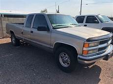 how to work on cars 1998 chevrolet 2500 parental controls 1998 chevrolet c k 2500 hd ext cab long bed truck inventory southwest work trucks auto
