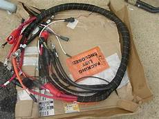 Caterpillar 139 3842 Wiring Harness Assembly New Ebay