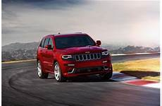 2017 Jeep Grand Srt What You Need To U S