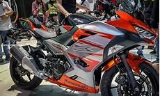 250 Fi 2018 Modif by Harga Kredit Kawasaki 250 Fi 2018 Yang Terbaru