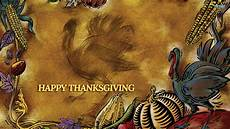 Thanksgiving Wallpaper Vintage