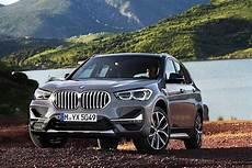 2020 Bmw X1 Review Autoevolution