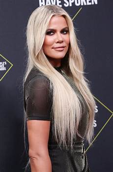 Khloe Kardashian Khloe Kardashian Shows Off Neat Fridge After Cleanliness