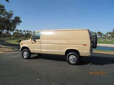 automobile air conditioning repair 1992 ford econoline e250 parking system 1991 ford econoline e350 quigley 4x4 must look inside 15k miles no reserve az