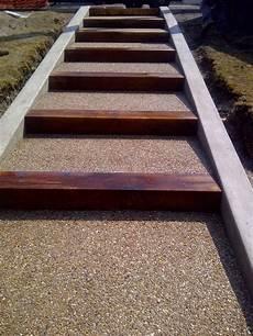 Escalier En B 233 Ton D 233 Sactiv 233 Et Nez De Marche En Bois