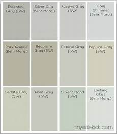 how to choose neutral paint colors 12 neutrals paint colors behr marquee and grey