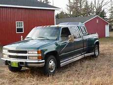 auto repair manual free download 1998 chevrolet 3500 electronic toll collection find used 1998 chevy 3500 turbo diesel dually crewcab in bridgman michigan united states