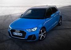 Essai Audi A1 30 Tfsi Plus Polyvalente Que Jamais
