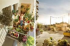 ganzjahresbepflanzung für balkonkästen balkon und terrasse bepflanzen hornbach