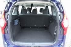 Adac Auto Test Dacia Lodgy 1 6 Mpi 85