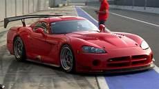 Dodge Viper Srt 10 Gt3 Sound Flames