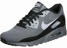 nike air max 90 ultra essential shoes grey black