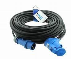 kalle das kabel gw 2 5 30 meter verl 228 ngerungskabel